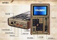 Wholesale Colorfly C4 Pro GB Pocket HiFi Music Player High Resolution Audio Player bit kHz MP3 Player AMP HiFi DAC Award