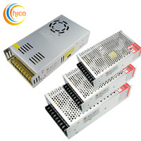 Wholesale High Quality Led Transformer DC V W W W W W W W W W W Power Supply For Led Strips Led Modules