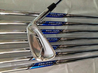 Wholesale Brand New MP Iron Set MP59 Golf Forged Irons Pw Regular Stiff Flex Steel Shaft With Head Cover