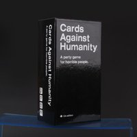 Wholesale US AU UK CA Basic Edition Cards Against Of Humanity is a party game for horrible people days DHL Express Shipment