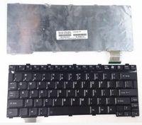 Wholesale laptop keyboard english PC keyboard for Toshiba Satellite U300 U305 Teca M8 made in china