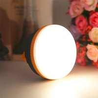 best outdoor tent - Best Sale Camping Led Light Lamps Multifunction Outdoor Lights Flashlight Portable Lantern Mini Tent Light Emergency Torch Camping Lights
