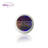 Wholesale NAGARAKU g Fast and Safe eyelash glue remover eyelash extension glue remover