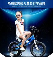 Wholesale 12 inch baby girl children bicycle bike year old baby boy The best selling models of ultra wide tires environment