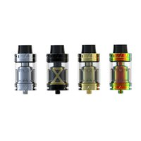 authentic wholesale unique - Authentic IJOY MAXO V12 Sub Ohm Tank ml Unique V12 Twelvefold Coil Atomizer System Post V12 RT6 Deck Delrin Wide Bore Drip Tip