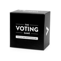 Wholesale IMMEDIATELY DELIVERY The Voting Game The Adult Party Game is a party game that uncovers the hilarious truth behind your friendships