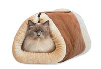 Wholesale 2 in Tube Cat Mat and Bed Pet Accessories with no retail box