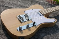 Wholesale chibson chinese quality AAA tl custom shop electric guitar clear coloe oem guitar guitar in china