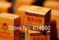 Wholesale 10 Boxes Puerh Tea Glutinous Puer Cha Ripe Pu er Tea
