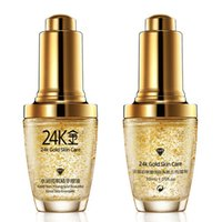 ace ac - ace Day Creams Moisturizers BIOAQUA Pure K Gold Essence Brand Face Skin Care Anti Wrinkle Anti Aging Collagen Whitening Moisturizing Ac