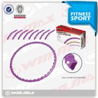 Wholesale Winmax hula hoops massage professional hula hoops for women