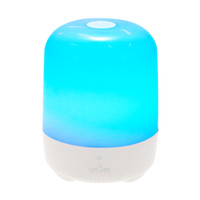 atmosphere change - Tomshine RGB Colors Changing Touch Control LED Atmosphere Bedside Night Light W Warm White Dimmable Desk Table Lamp L1370