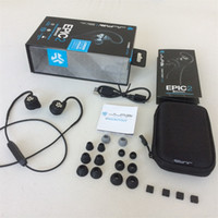 best fitness headphones - Best Selling JLab Audio Epic2 Wireless Sport Earbuds Bluetooth Headphones Earphones Hotest fitness waterproof IPX5