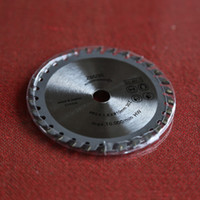 Wholesale of pc TCT saw blades mm mm for matching most brands osillating tools renovator tools wood cutting