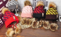 baby cloche - 2017 new hat Button Wool yarn Baby Knit cap Children s hat Winter Keep warm Boy Girl Fashion casual hat