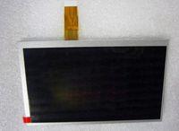 al por mayor marcos de fotos para coches-AT070TN07 V.D Car Digital Photo Frame panel Panel de reproductor de DVD portátil GPS LCD pantalla 100% probado calidad perfecta