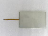Купить Plc панель-НОВЫЙ AMT10430 AMT-10430 AMT 10430 сенсорный экран сенсорной панели HMI с сенсорным экраном PLC Промышленные части для ремонта компьютера оригинальный сенсорный экран