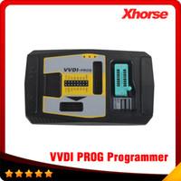 auto communication - Xhorse VVDI PROG Programmer V4 VVDIProg VVDI Pro Auto Key Programmer High Speed USB Communication Interface DHL free