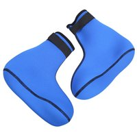 Wholesale 1pair Durable Socks Water Sports Swimming Diving Surfing Socks Snorkeling Boots Prevent Scratches