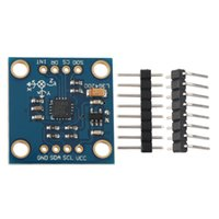 angular velocity - New arrival Axes Gyro L3G4200D Triple Angular Velocity Sensor Module For Arduino GY freee shipping