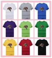 atlanta falcons shirt - Customize Quality printing Matt Ryan Atlanta fans T Shirt cotton Fierce Falcon T Shirts Men Wear