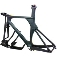adjustable bike stems - Timetrial bike carbon frame TT carbon frame tt frame adjustable stem
