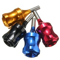 aircraft tubes - Multicolors mm Aluminum Alloy Tattoo Machine Aircraft Cartridge Grip Tubes Needle Bar
