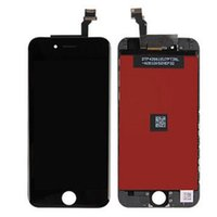Wholesale Grade AAA For iPhone S LCD With D Force Touch Screen Digitizer Assembly quot No Dead Pixel Free DHL Shipping