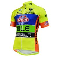 Quick Dry outdoor clothes drying - 2017 Hot Ale Cycling Jersey man s Short Sleeve Bicycle Cycling Clothing Bike Wear Shirts Outdoor Maillot Ciclismo Mtb E0801