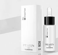 Wholesale 2017 PILATEN Essence ml Moisturizing Anti Aging Remove Acne Anti redness Hyaluronic Acid Whitening Face Cream Serum