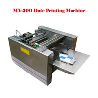 Wholesale MY expiry date printer impress or solid ink coding machine box produce date printing machine
