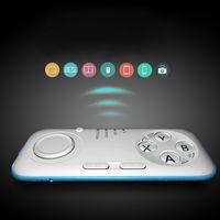 Wholesale MOCUTE Joystick Multifunction Bluetooth Selfie Remote Control Shutter Gamepad for Tablet Phone Ebook TV Gamepad DHL