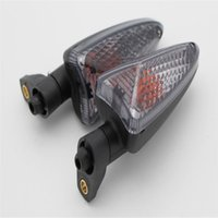 Wholesale Motorcycle accessories S1000RR HP4 G650GS front and back turn signal lights turn lights command for BMW