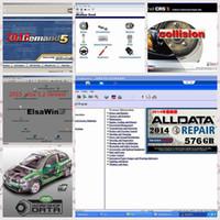 auto manual softwares - Auto Repair Software Alldata mitchell on demand Vivid Workshop Data Repair Manual Full Set softwares with HDD GB