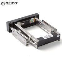 bay adapter internal - ORICO SS quot Internal HDD Internal Enclosure Mobile Rack Bay Stainless Internal Hard Drive Mounting Bracket Adapter