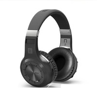 Wholesale H Turbine Bluetooth stereo headphone Wireless headphones Bulit in microphone BT4 headset Powerful bass Enjoy your music Over ear h