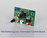 Wholesale Top quality new For HAKKO Soldering Iron Station Controller Thermostat Control Board A1321