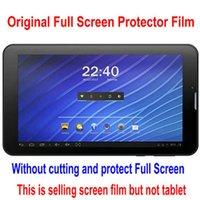 ap screen - Screen Guard quot Assistant AP Treelogic Brevis DC G Tablet Original Clear Full Screen Protector Film Free Ship
