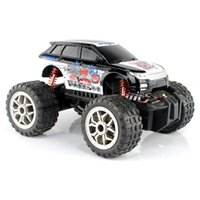Wholesale Cool Enviromental Plastic Remote Control Off Road Buggies For Little Baby