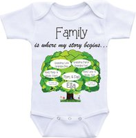 baby onsies - Family Tree Onesies Unique Baby onesie personalized Custom onesie baby girl onsies baby boy onsies baby gift ideas baby gifts personalized