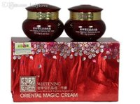 beauty free snow - Oriental magic cream luxury snow muscle through day cream late frost crystal white spot beauty care