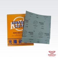 Wholesale 100pcs Polishing Abrasive Mesh Paper Sandpaper Sanding Paper