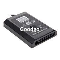 al por mayor xbox duro-Disco duro interno HDD de la impulsión dura de 320GB 320G de Freeshipping nuevo para la impulsión dura delgado de HDD de Microsoft para la consola delgada de XBOX 360 E / XBOX 360 S