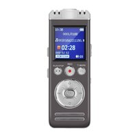 Wholesale Digital Voice Recorder Starhonor Audio Recorder Portable GB With MP3 Music Player Multi Function Inch TFT Color Screen