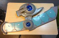 Wholesale NEW Yugioh DS Duelist special battle disc duel disk Children Kids Baby Toys Best Gift