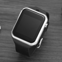 Wholesale 2016 Hot GD19 Bluetooth Smart Watch luxury wristwatch with Dial SMS Remind Pedometer for apple android pk gt08 dz09 u8 gv18