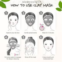 aqua clean - Hotest Fashion Milky Piggy Water Coating Aqua Brightening Mask g Carbonated Bubble Clay Mask Gesicht Cleaning Face Mask