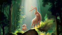 bambi movie - x42 inch Bambi II Movie Poster HD HOME WALL Decor Custom ART Silk PRINT unframed