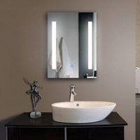 Wholesale Bathroom Hotel Led Mirror Modern Quality Vanity Mirror with Lights