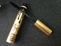 aluminium tube sizes - Spot supply kylie golden new mascara aluminium tube type super good quality long spot